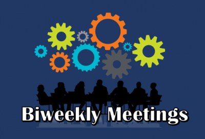 Biweekly Meetings