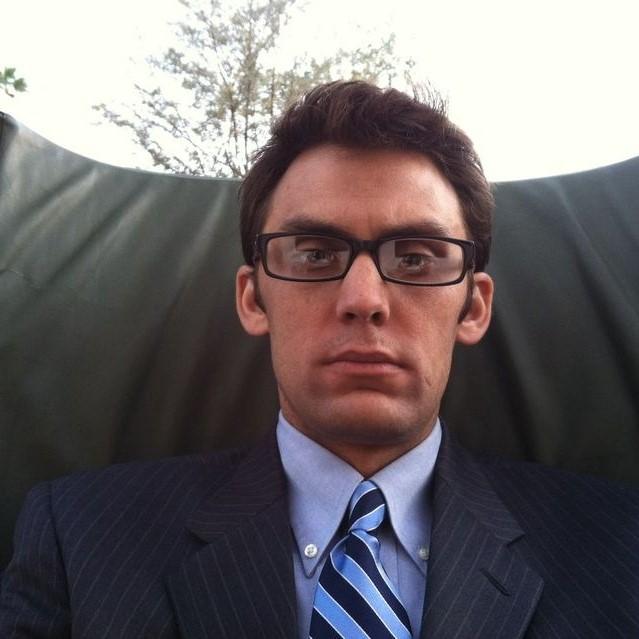 Dustin Ray