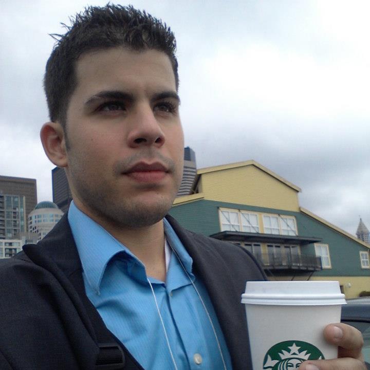 Hector Contreras