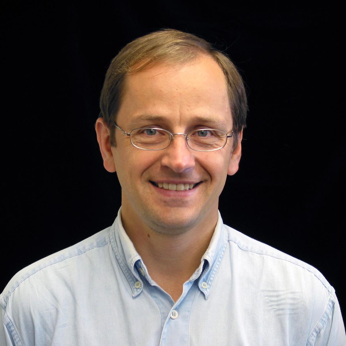 Joerg Graf
